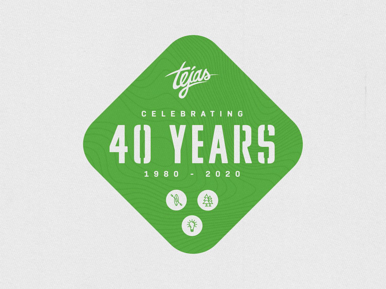 Tejas-40-Years